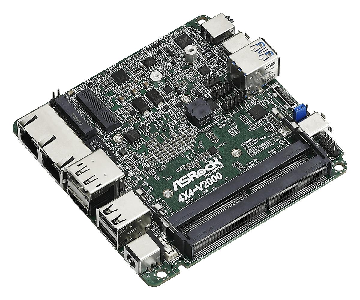 4X4-V2000V