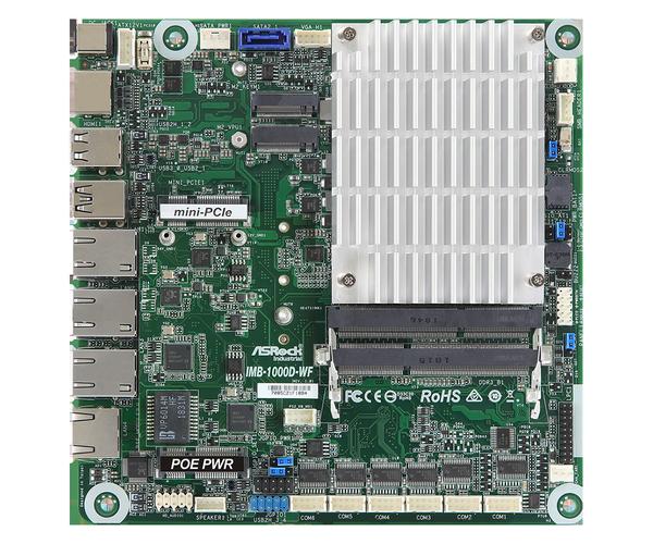 IMB-1000D-WF