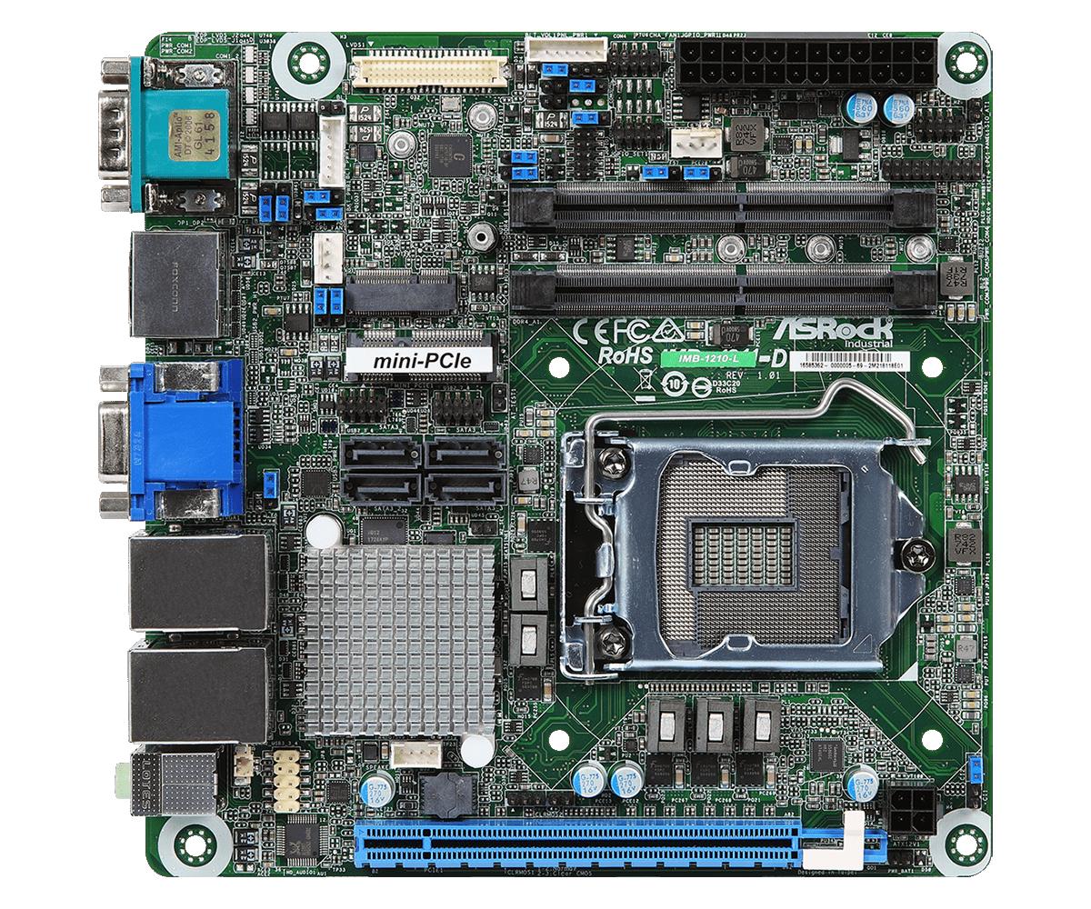 IMB-1210-L