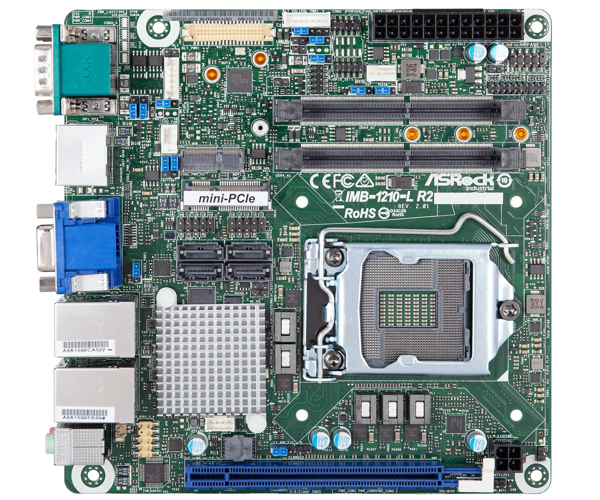 IMB-1210-L R2