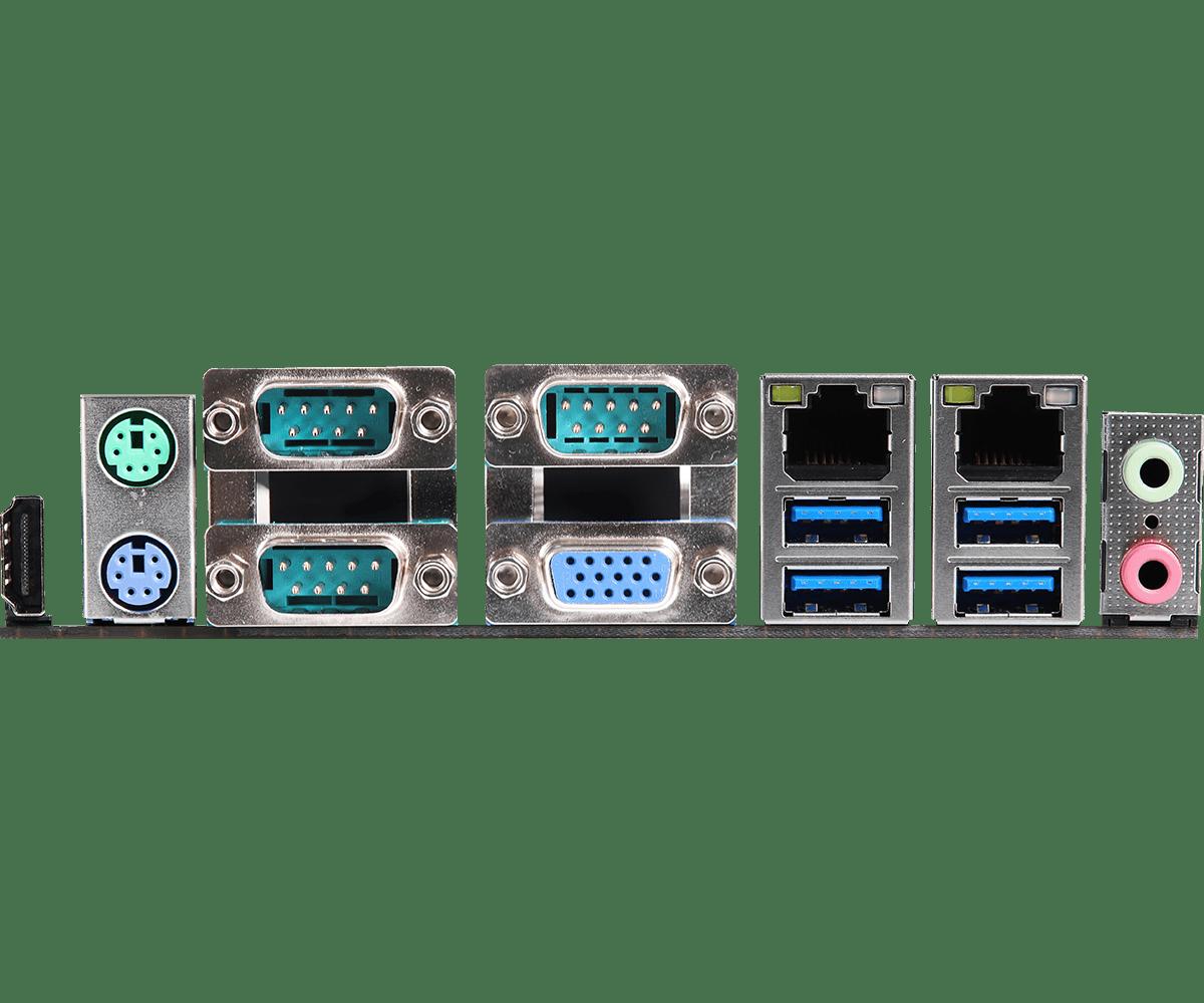 IMB-150D-PCI