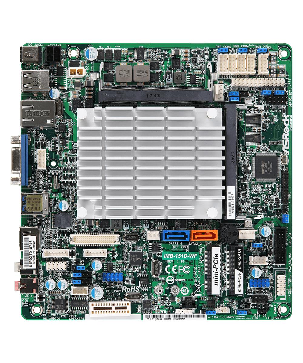 IMB-151D-WF