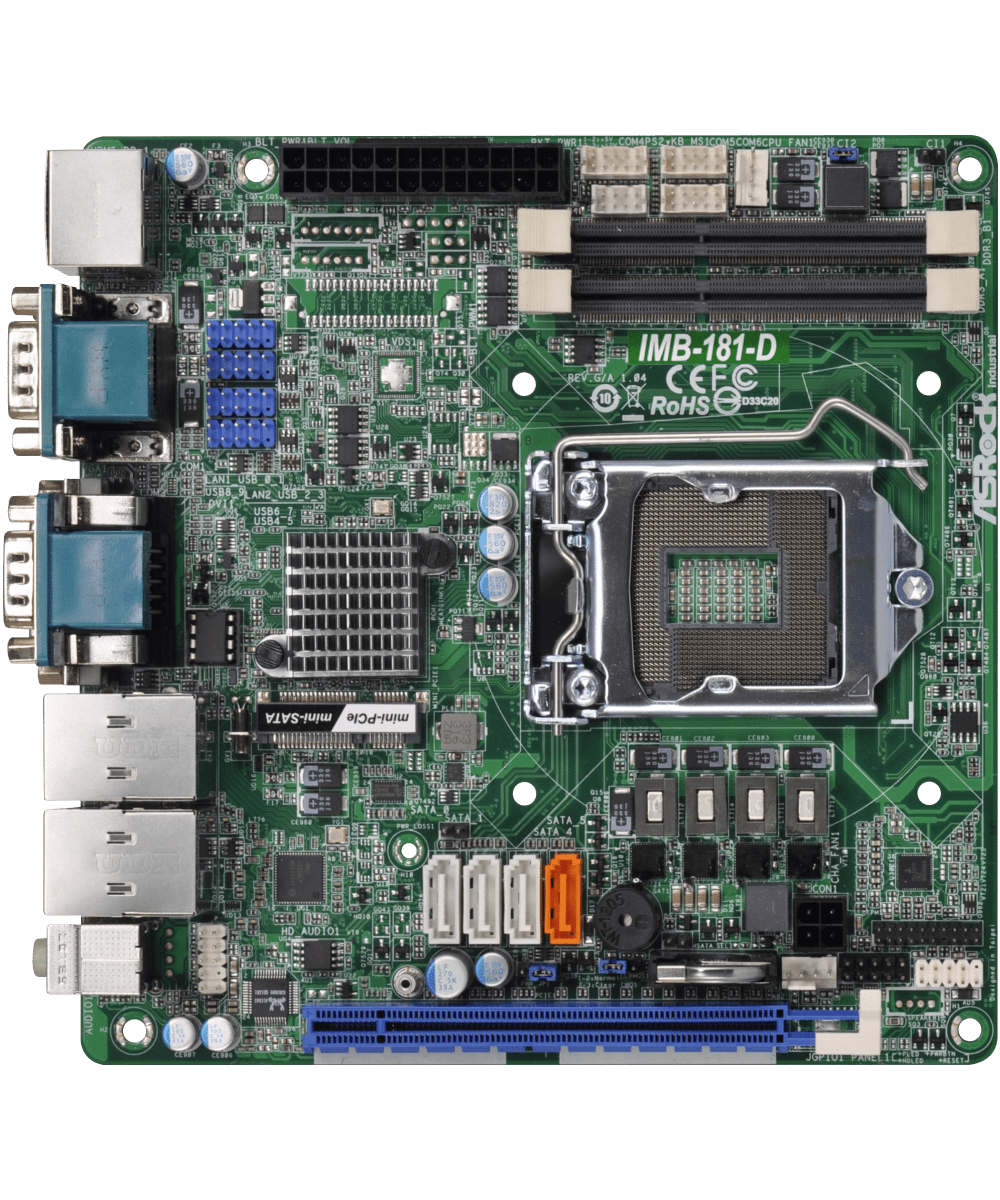 IMB-181-D