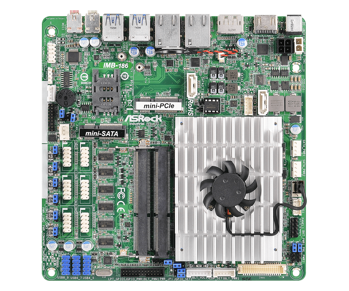 IMB-186V