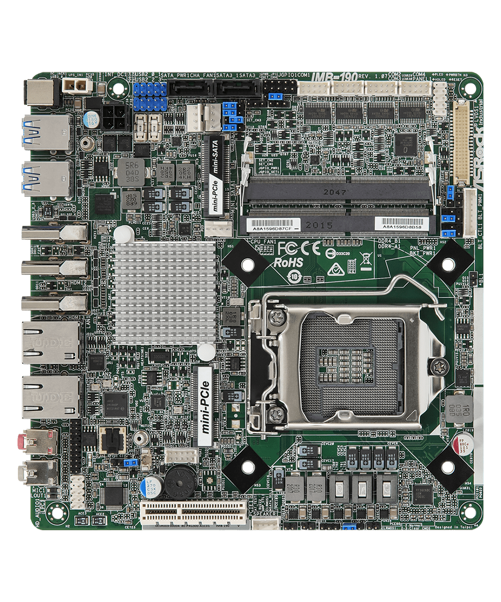 IMB-190