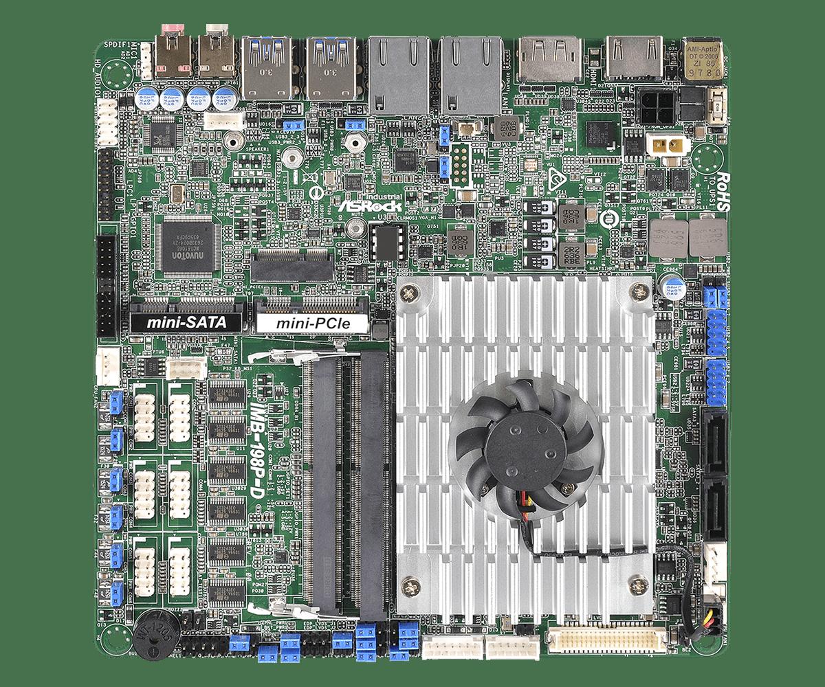 IMB-198
