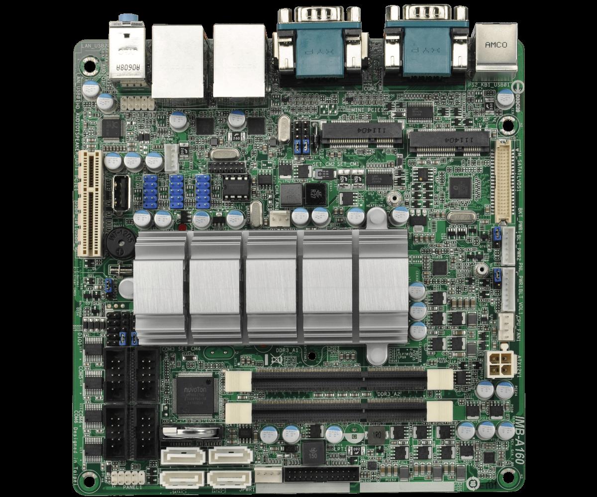 IMB-A160
