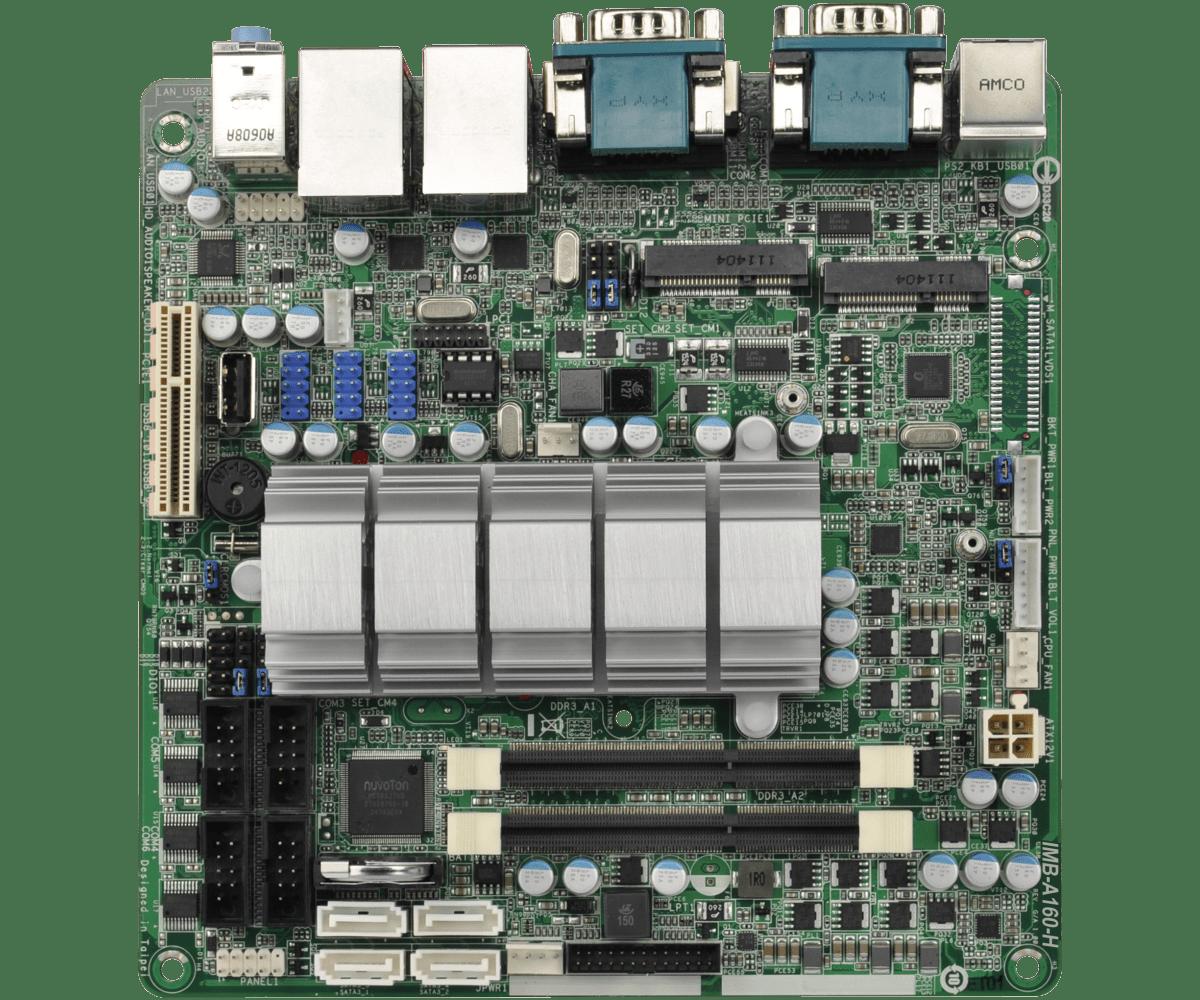 IMB-A160-H
