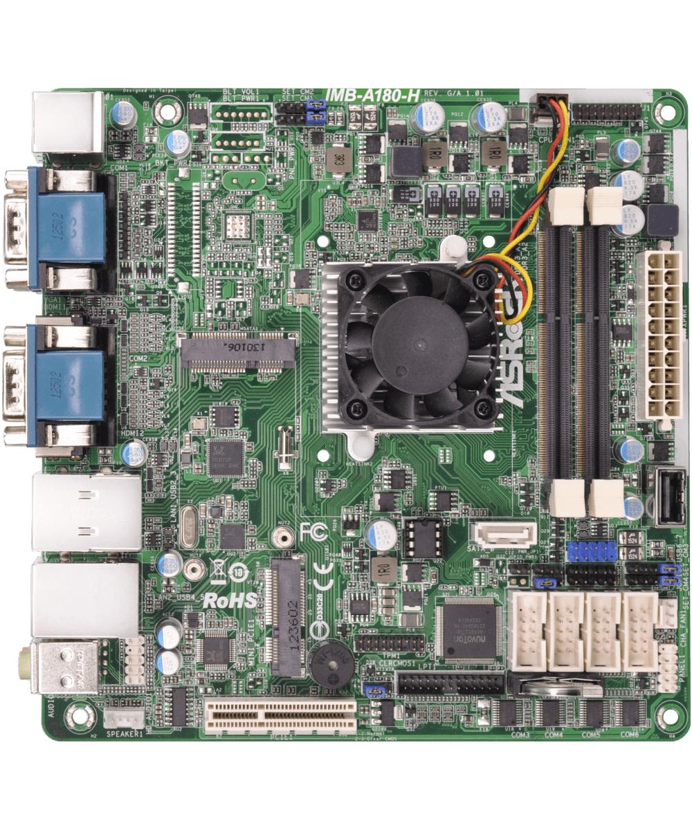 IMB-A180-H
