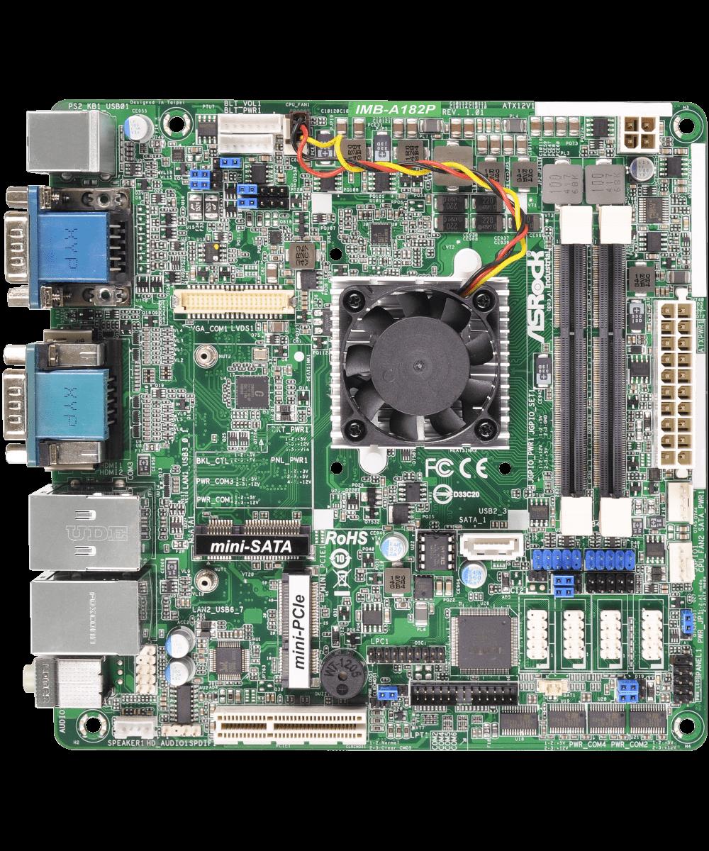 IMB-A182P
