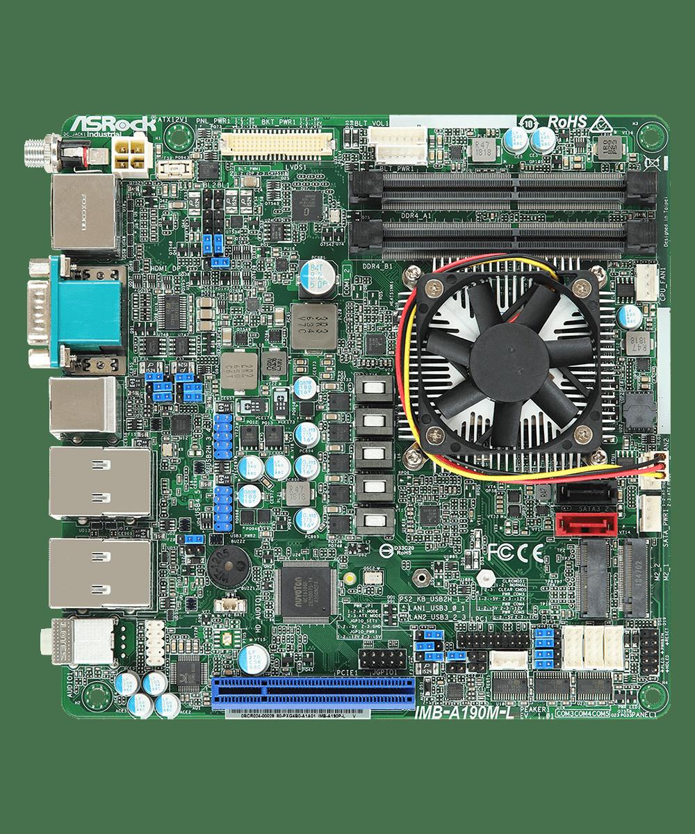 IMB-A190M-L