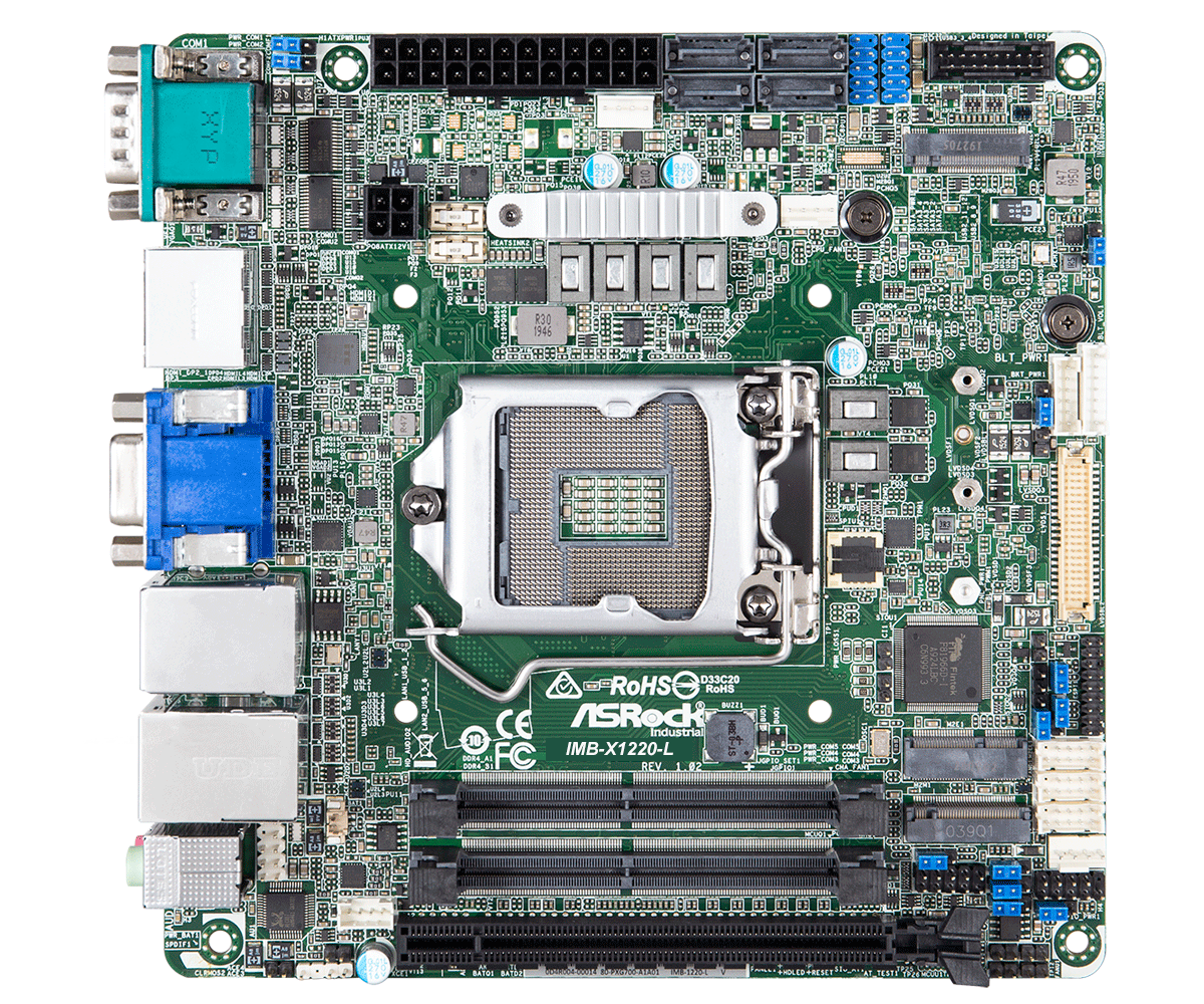 IMB-X1220-L