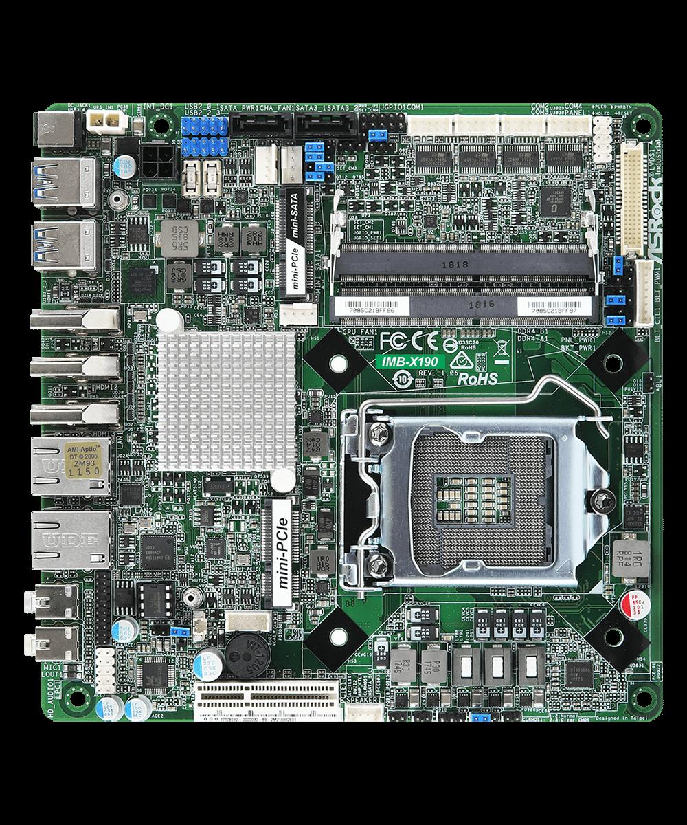 IMB-X190