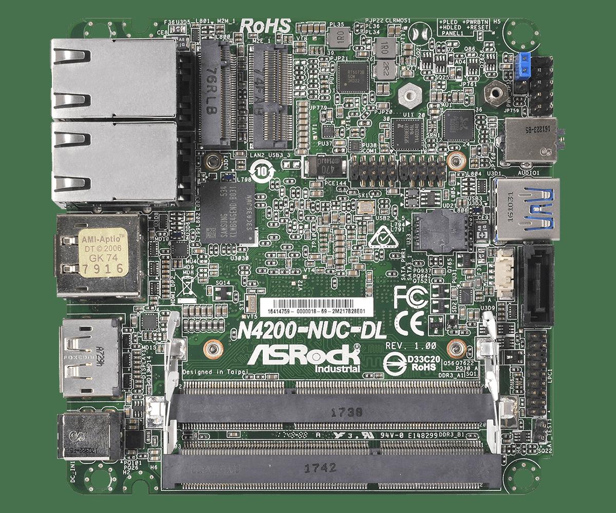 N4200-NUC-DL