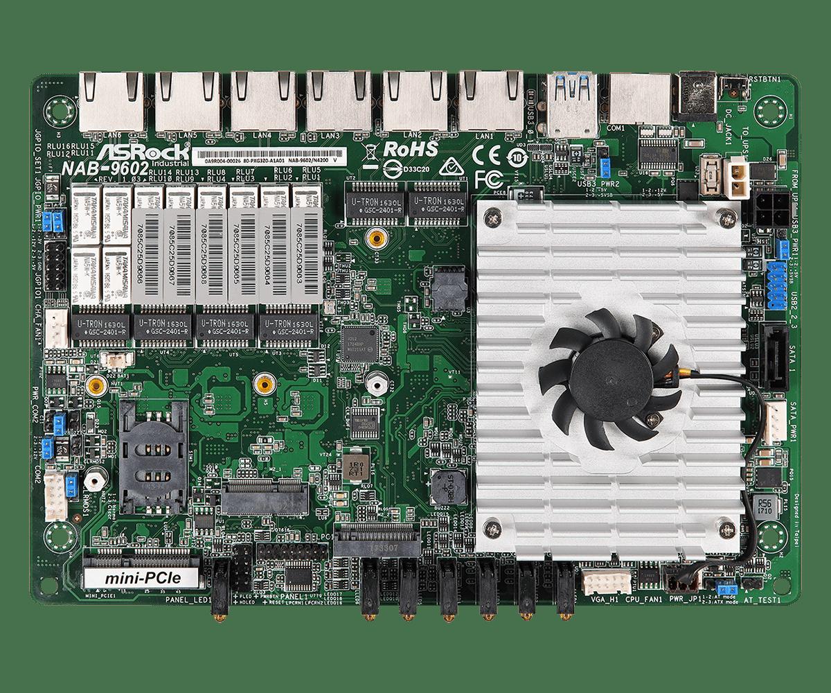 NAB-9602