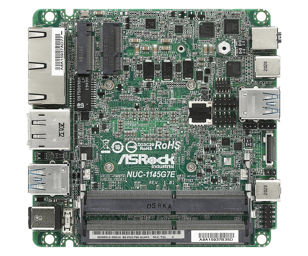 NUC-1145G7E