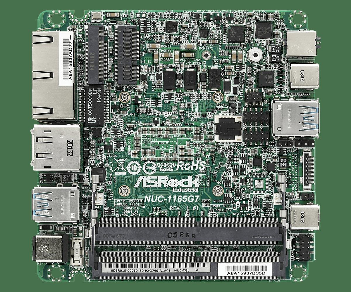 NUC-1165G7
