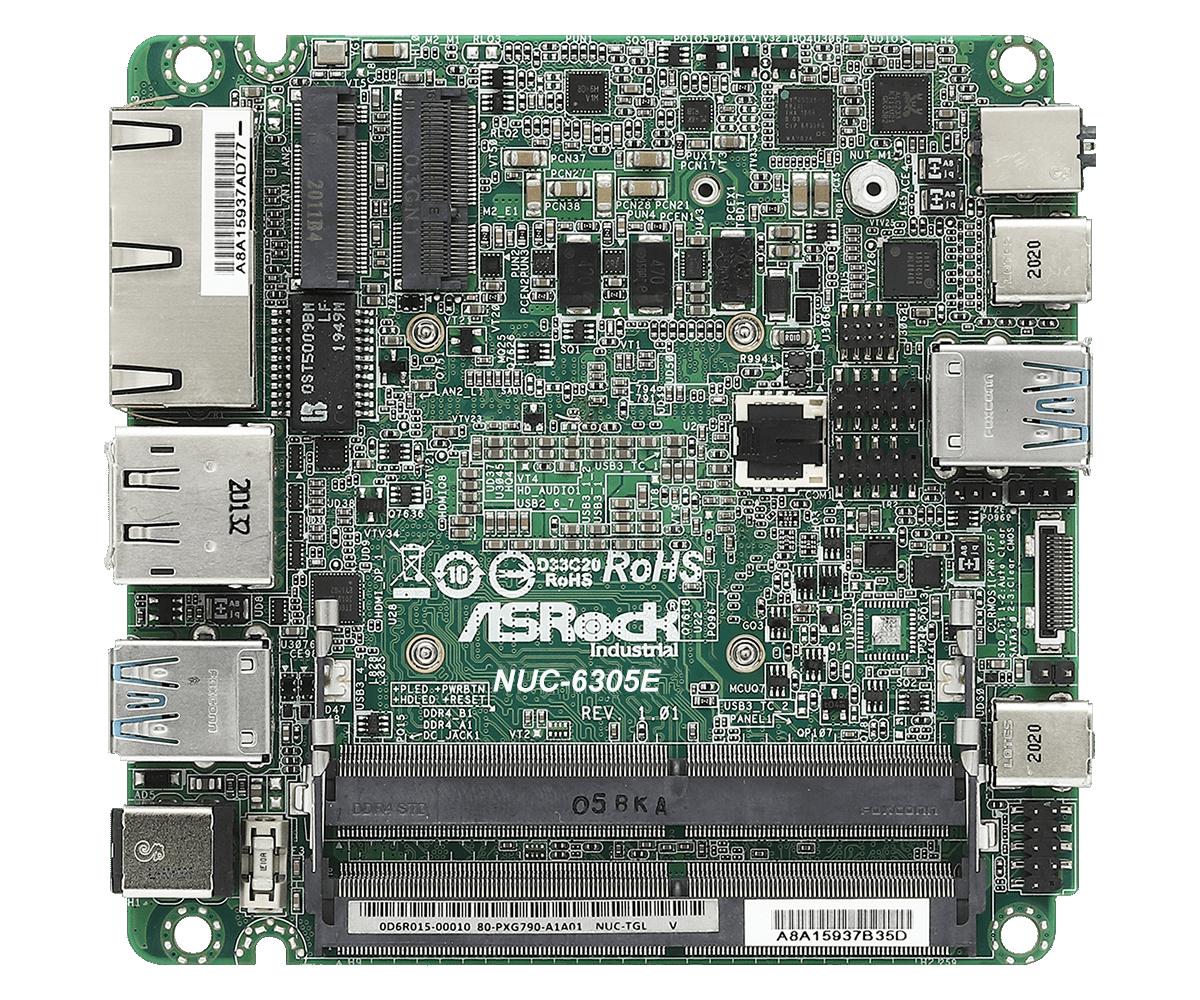 NUC-6305E