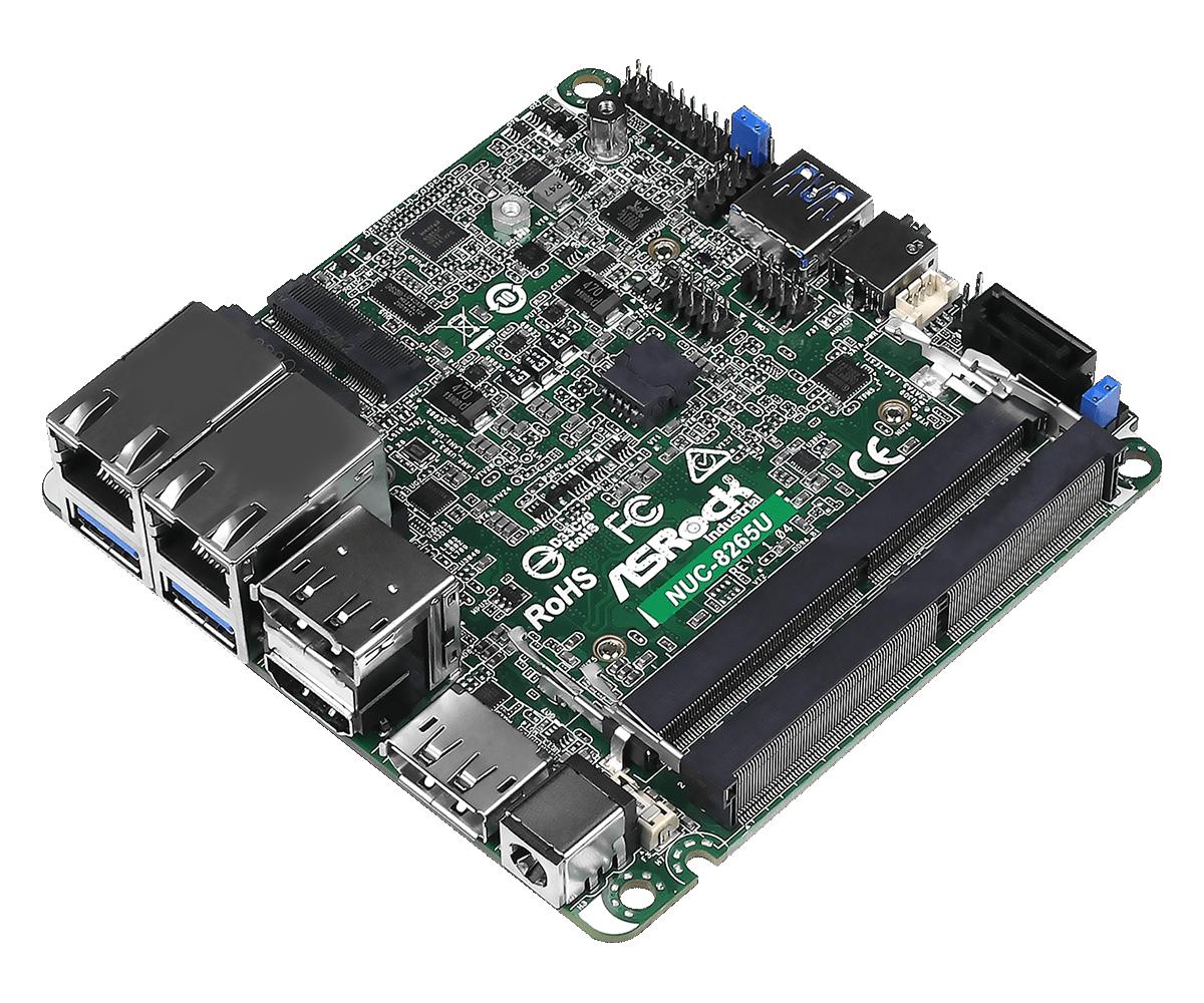NUC-8265U