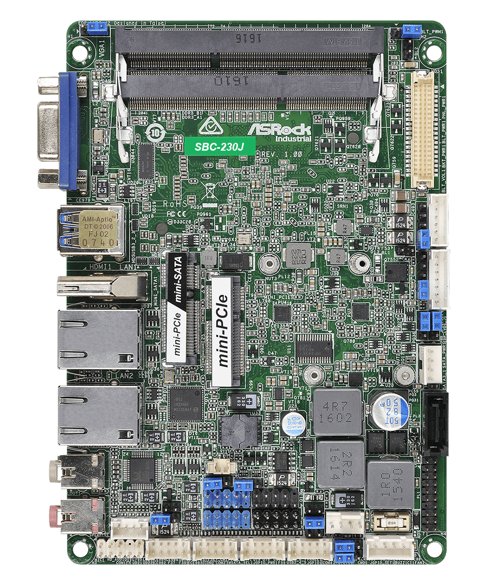 SBC-230J