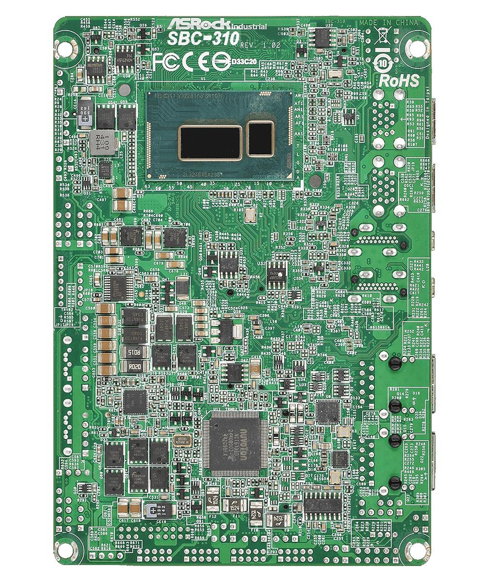 SBC-310