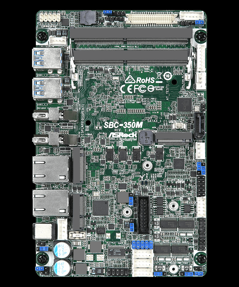 SBC-350M