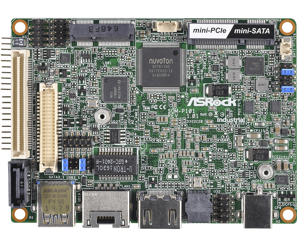SOM-P101