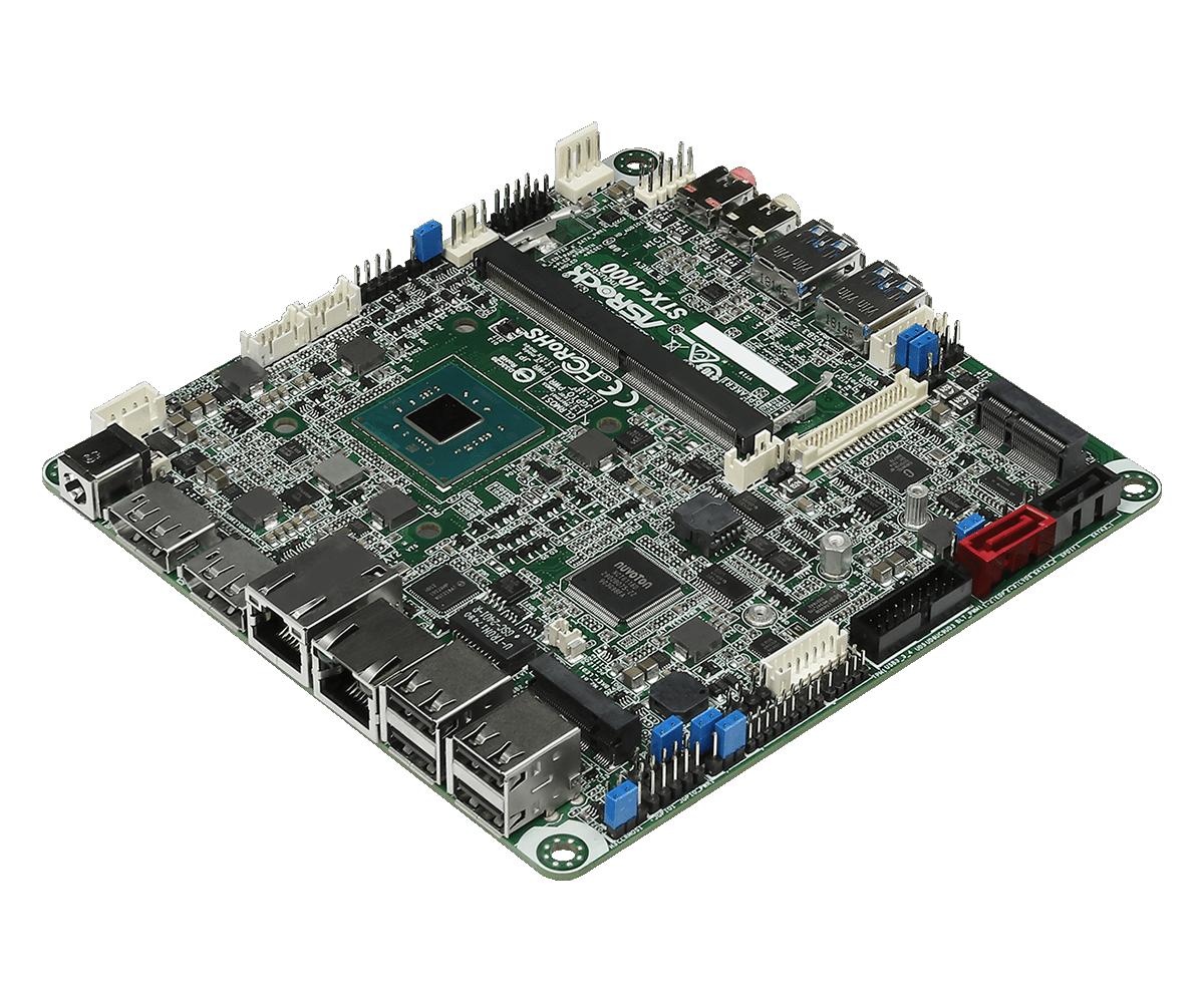 STX-1000