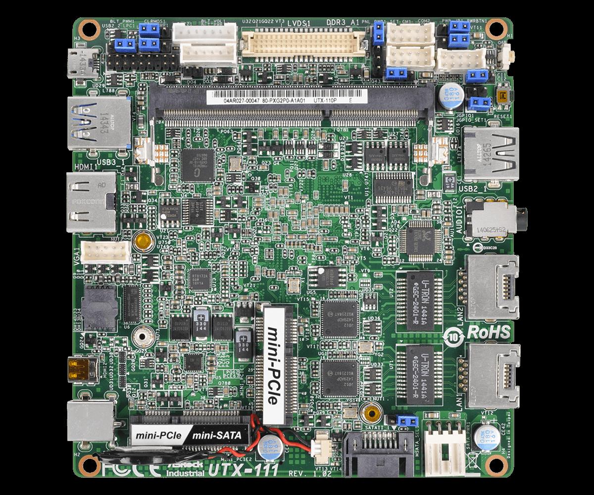 UTX-111D